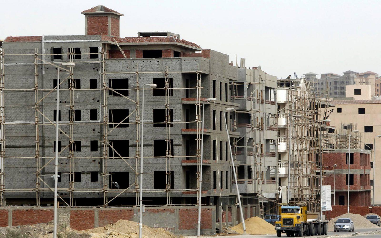 المستندات المطلوبة من وزارة الإسكان بملف التصالح بمخالفات البناء