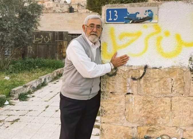 إسرائيل تقرر مصادرة أراضي فلسطينية بحي الشيخ جراح في شرق مدينة القدس
