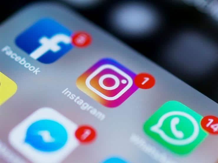 عطل مفاجئ يضرب فيسبوك وواتساب وإنستجرام حول العالم