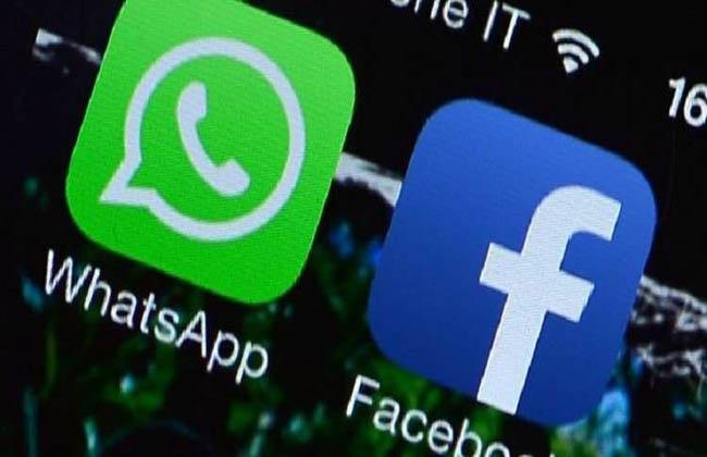 عودة خدمات واتساب وفيسبوك للعمل تدريجيا في مصر