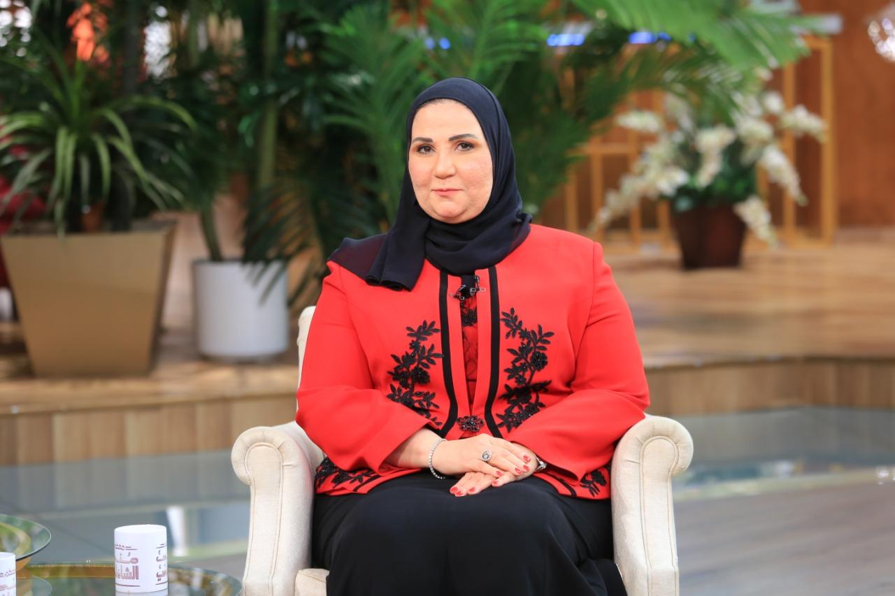 فيديو| وزيرة التضامن: نسعى لتكافؤ الفرص التعليمية بتوجيهات الرئيس