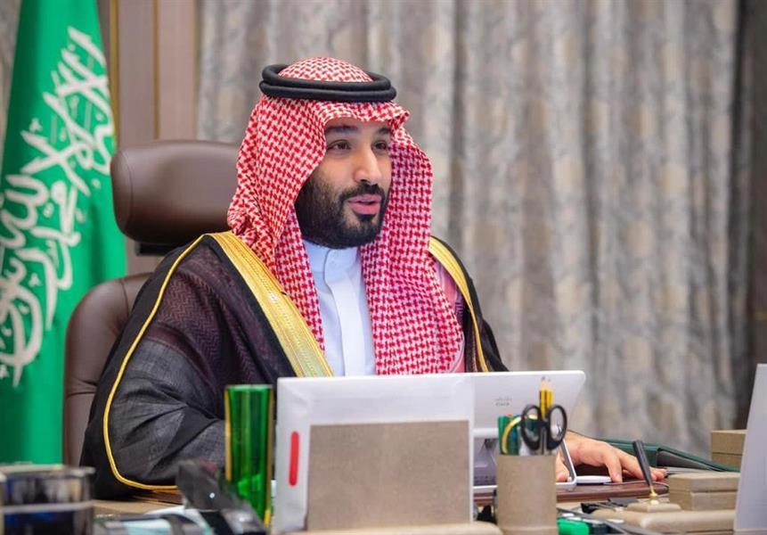 ولي عهد السعودية: مبادرة الشرق الأوسط الأخضر تهدف إلى استثمار 10.4 مليار دولار