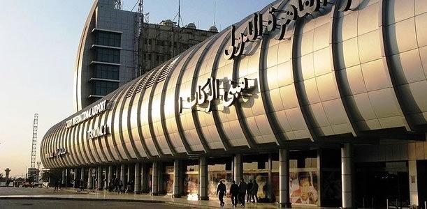 ضبط 113 واقعة تزوير في جوازات السفر بمطار القاهرة