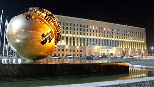 الخارجية الإيطالية تسوية النزاع السوري أكثر واقعية مع بدء مفاوضات جنيف