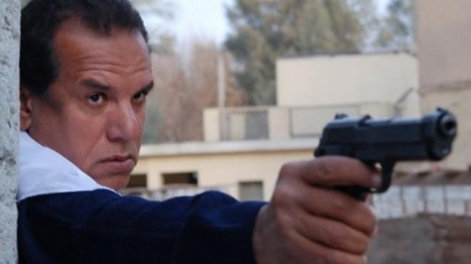 الفنان فتوح أحمد صعيدي جدع في مسلسل «ولد فضة»