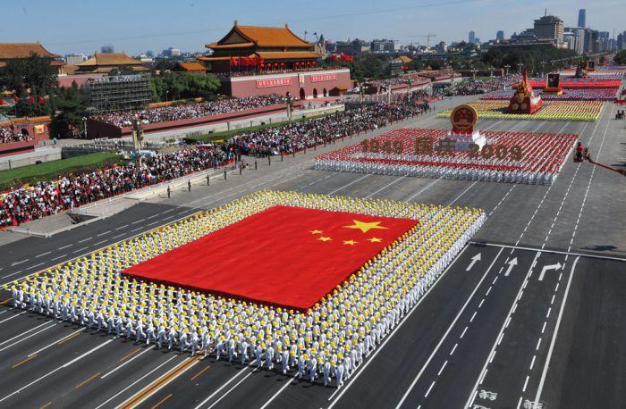 الصين تعلن رفع ميزانية الدفاع إلى ١٤٦ مليار دولار خلال العام الجاري