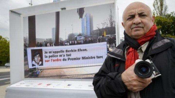 جنيف ترفض سحب صورة أثارت غضب تركيا