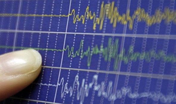 زلزال بقوة 4.2 درجة على مقياس ريختر بشمال ولاية «أوكلاهوما» الأمريكية