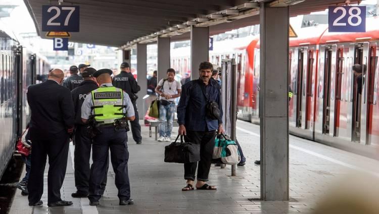 مقتل شخص وإصابة آخرين بحادثة طعن في مدينة ميونيخ الألمانية
