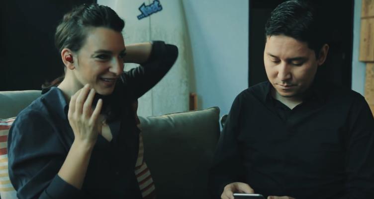 فيديو | سماعات أذن تترجم اللغات خلال المحادثات الفورية