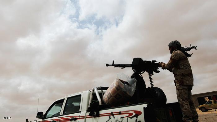 ميليشيات طرابلس تقتحم مقري المجلس الرئاسي والخارجية