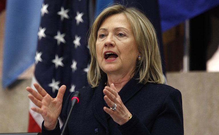 وزارة العدل الأمريكية تبرئ كلينتون من التعمد في تسريبات «البريد الإلكتروني»