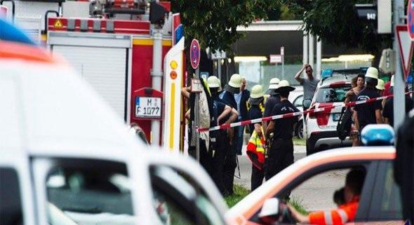 الشرطة الألمانية تكشف تفاصيل هجوم ميونيخ وهوية المنفذ