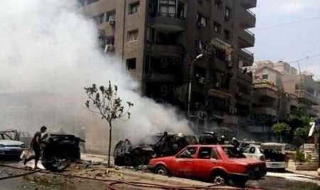 """أعلنت حركة """"حسم"""" مسؤليتها عن محاولة اغتيال النائب العام المساعد"""