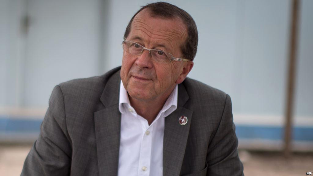 كوبلر يبحث مع أعضاء من مجلس النواب الليبى تحديات تنفيذ الاتفاق السياسى
