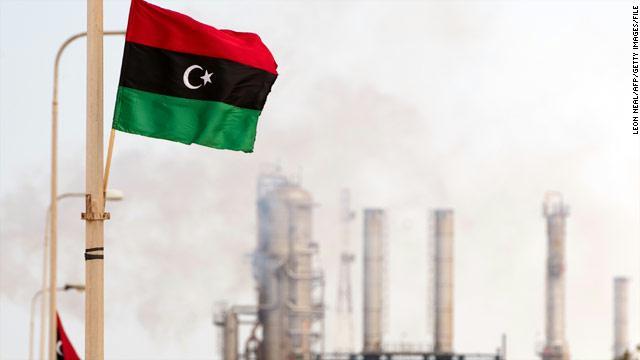 إعادة تشغيل حقل «الفيل» النفطي الليبي بحضور وزير الدفاع بحكومة الوفاق