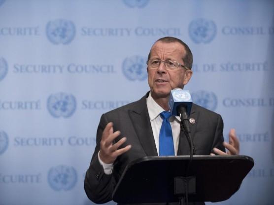 ليبيا| كوبلر: الفشل السياسي وراء عدم إحراز أي تقدم