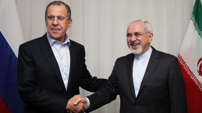 وزيرا خارجية إيران وروسيا يجتمعان على هامش مؤتمر ميونيخ الأمني