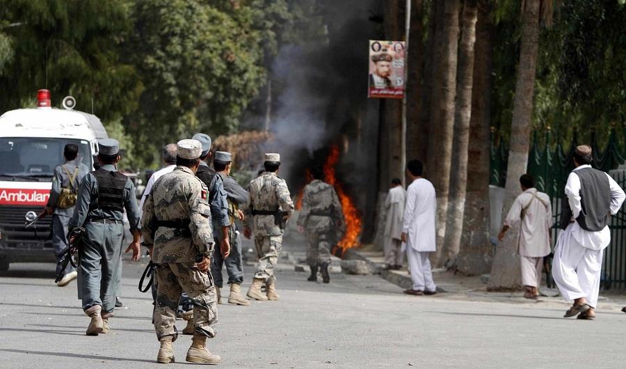 انفجار يهز كابول وأنباء عن مقتل شخص وإصابة آخر