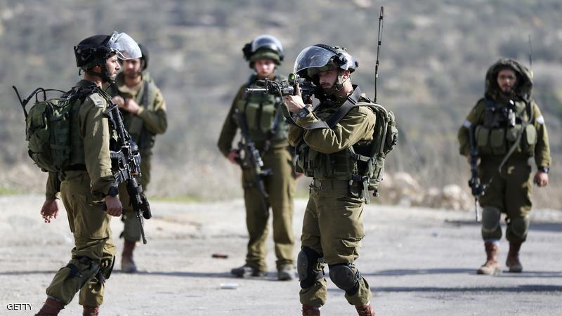 قوات إسرائيلية تقتل فلسطينيًا تقول إنه هاجم مستوطنة بالضفة الغربية