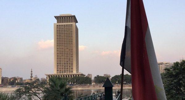 مصر تدين الهجوم الإرهابي المزدوج في شمال الكاميرون