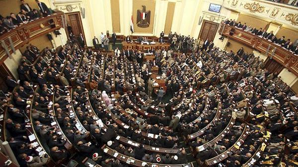مجلس النواب ينفي وجود أي تمثيل رسمي له في مؤتمر المقاومة الإيرانية