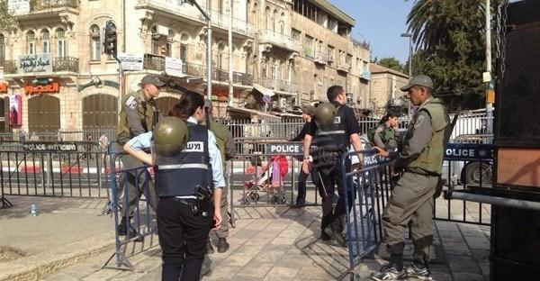 الاحتلال الإسرائيلي يقتحم رام الله ويعتقل النائبة خالدة جرار