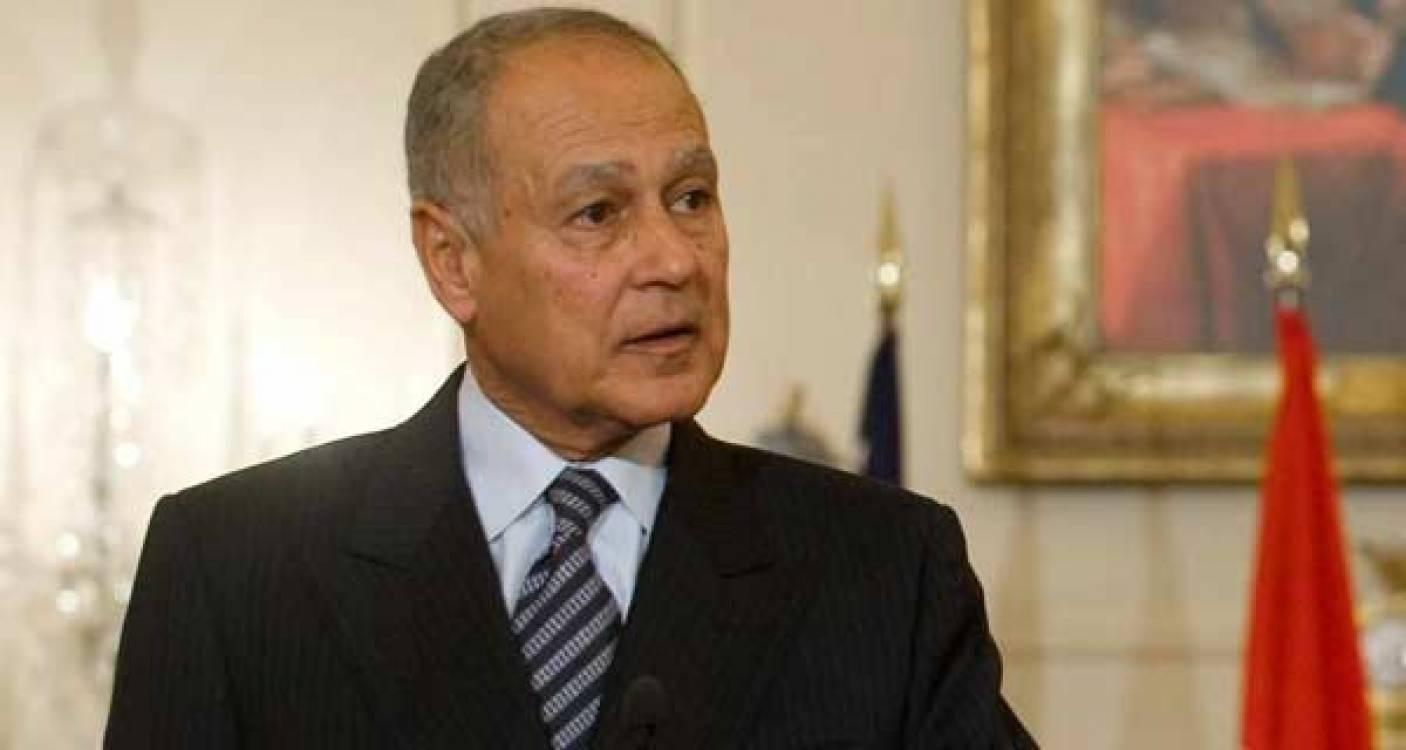 أبو الغيط : المنطقة تمر بلحظة فارقة تستدعي حشد الجهود لمواجهة المتغيرات
