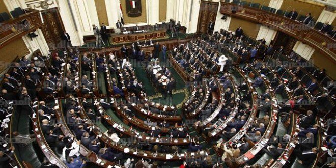 """مجلس النواب يوافق على تعديل قانون """"سجل المستوردين"""""""