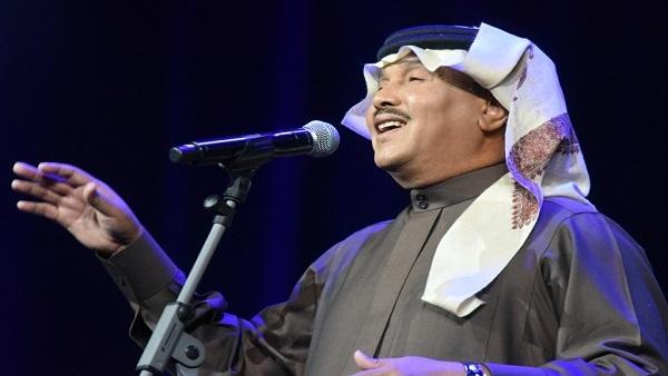 فيديو| محمد عبده يغنى على الهواء احتفالا بـ فوز السيسي بولاية رئاسية ثانية