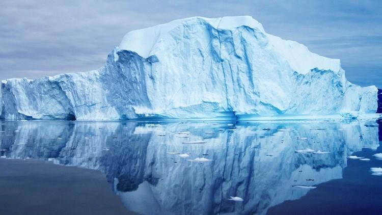 الاحتباس الحراري يذيب الجليد في جزيرة «سامويلوف» في سيبيريا