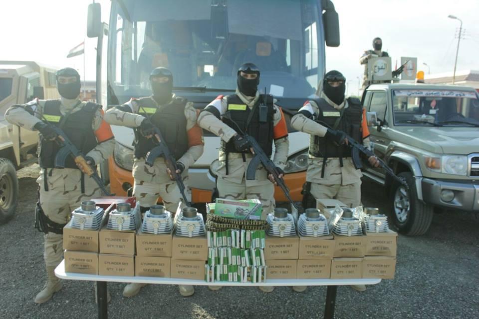 صور    المتحدث العسكرى : الجيش الثانى يقضى على عنصر تكفيرى شديد الخطورة شمال سيناء