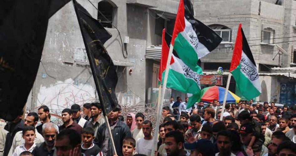 صحيفة «عمان» : المسيرات السلمية الفلسطينية تهديد حقيقي لإسرائيل