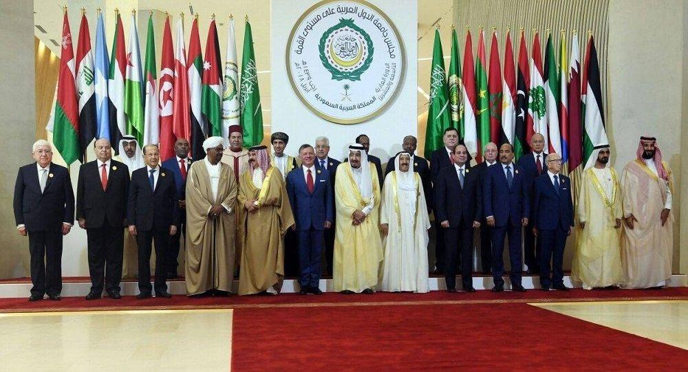 صحيفة بحرينية : القمة تؤكد انتصار الإرادة العربية وإذن بمرحلة جديدة من العمل المشترك