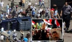 """""""أعداء مصر"""".. يدعون للفوضى ويتاجرون بأحلام الشعب والصقور لهم بالمرصاد"""