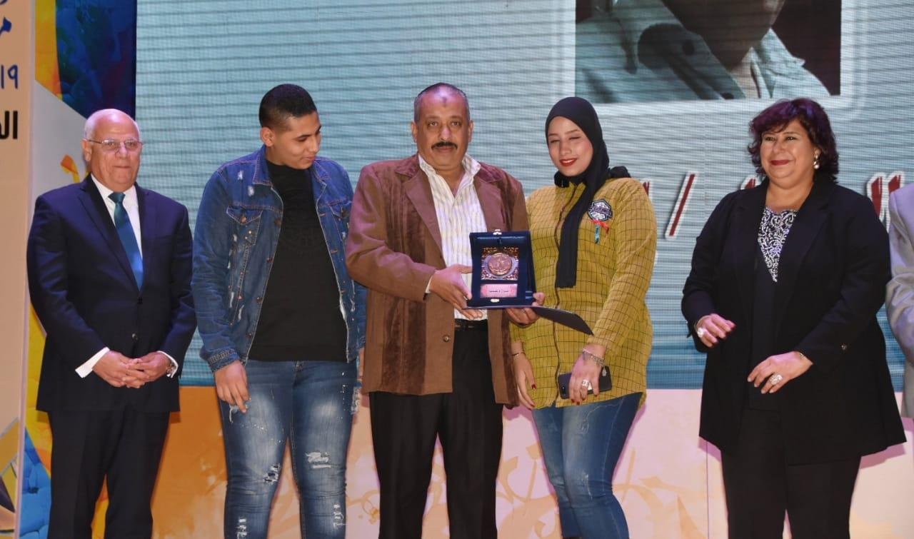 المؤتمر العام لأدباء مصر11