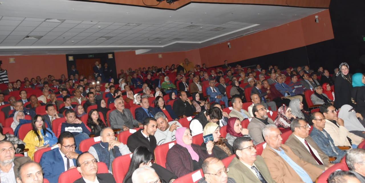 المؤتمر العام لأدباء مصر18