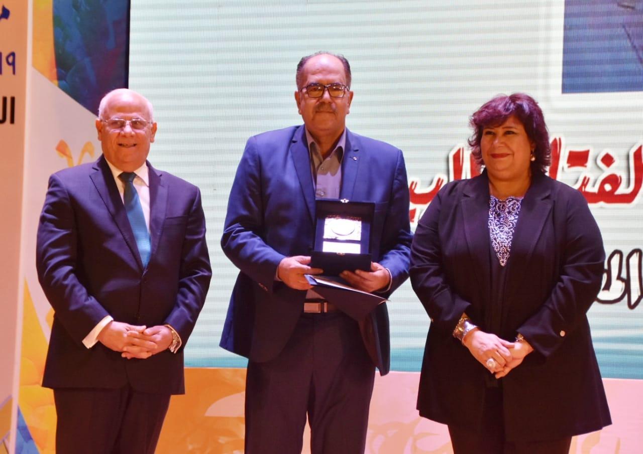 المؤتمر العام لأدباء مصر21