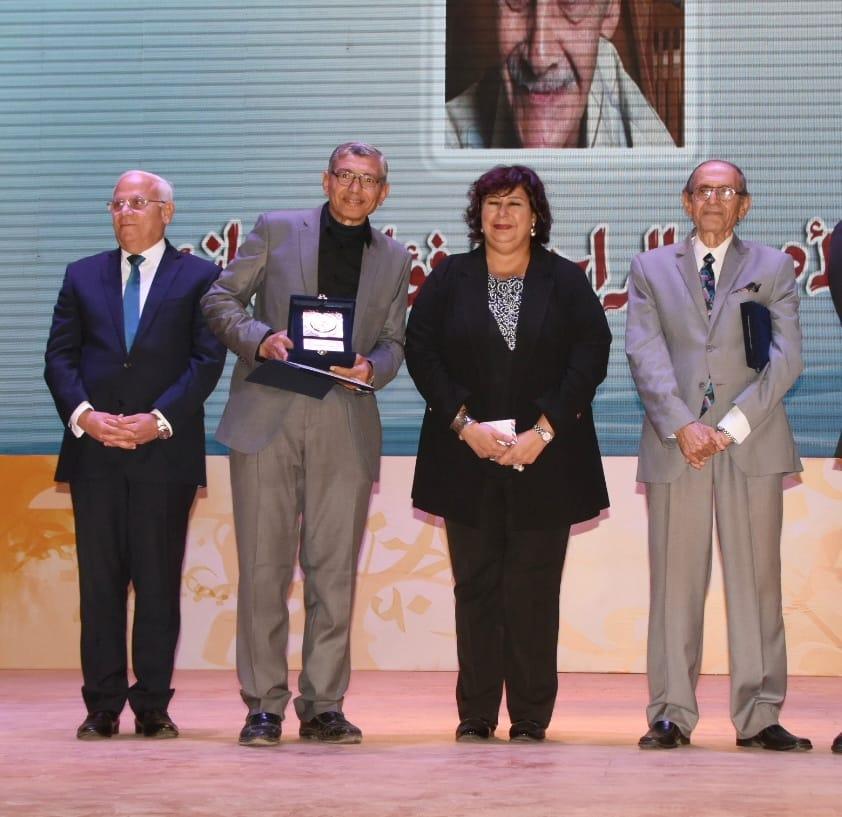 المؤتمر العام لأدباء مصر8