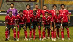 الأهلي يواجه الليلة المقاصة بعد حسم بطولة الدوري رسميًا