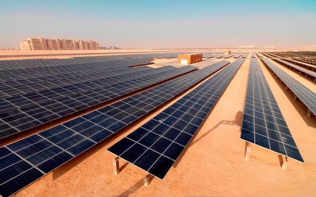 الخلايا الشمسية مصر    640