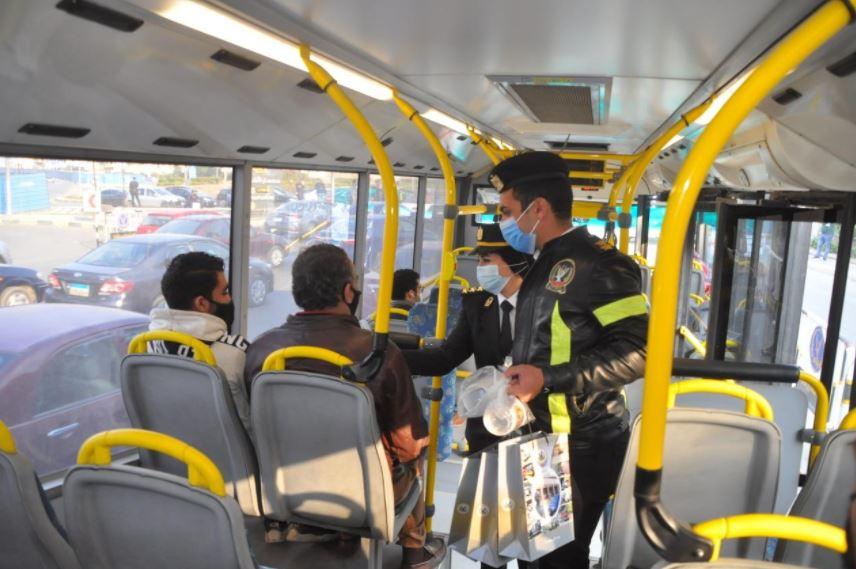 الشرطة توزيع هدايا - 6
