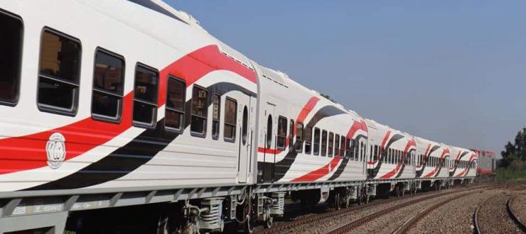 السكة الحديد تعلن التهديات والتأخيرات المتوقعة في حركة القطارات اليوم الاربعاء