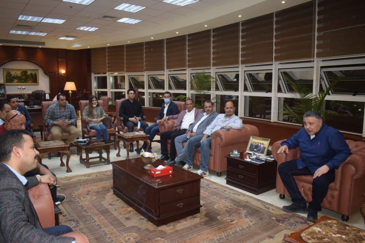 أعضاء مجلسي النواب والشيوخ-2