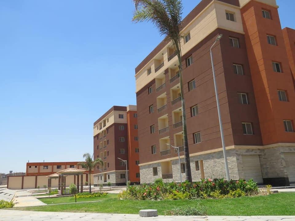 إنجازات وزارة الاسكان-9