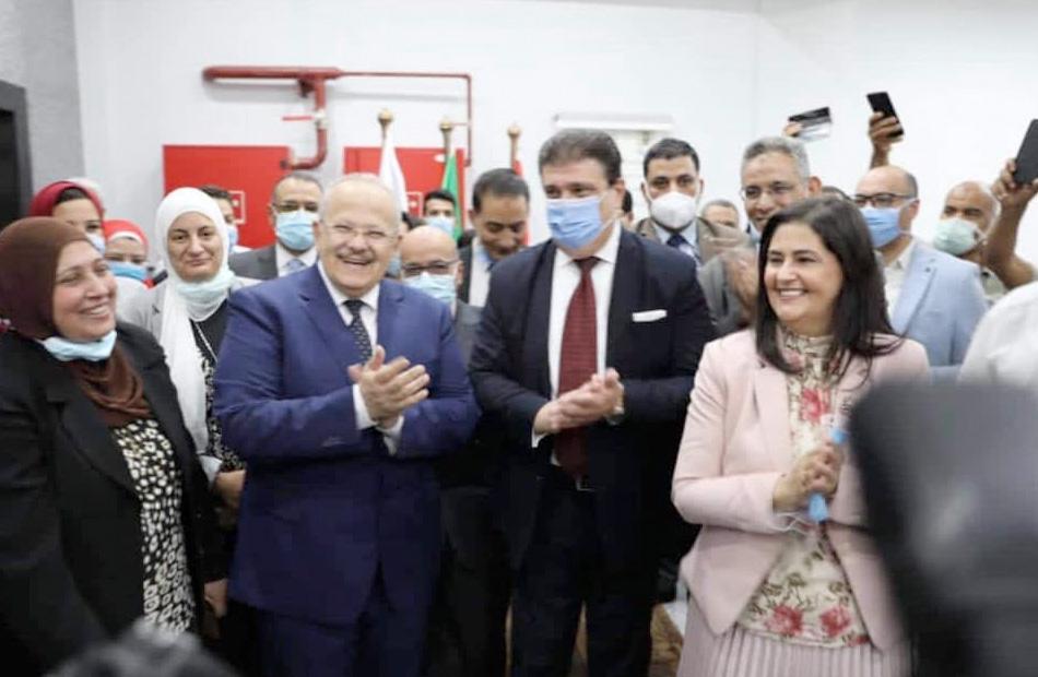 حسين زين يشارك باجتماع مجلس كلية الإعلام4